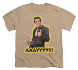Youth: Happy Days - AAAYYYYY T-Shirt