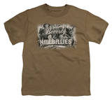 Youth:The Beverly Hillbillies - Logo T-Shirt