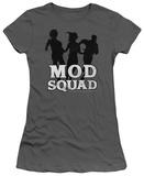 Juniors: The Mod Squad - Simple Run Shirt