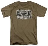 The Beverly Hillbillies - Logo T-shirts
