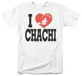 Happy Days - I Heart Chachi Shirts