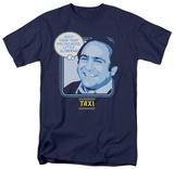 Taxi - Shut Your Trap T-Shirt