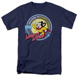 Mighty Mouse - Planet Cheese Shirt