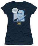 Juniors: Taxi - Shut Your Trap T-Shirt