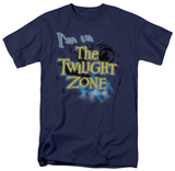 Twilight Zone - I'm In the Twilight Zone T-Shirt