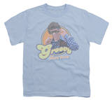 Youth: The Brady Bunch - Groovy Greg T-shirts