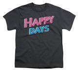 Youth: Happy Days - Logo Shirts