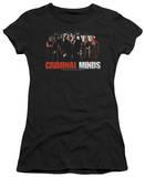 Juniors: Criminal Minds - The Brain Trust Shirts