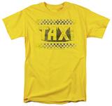 Taxi - Run-Down Taxi T-shirts