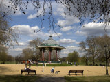 Clapham Common Photographic Print by Neil Setchfield
