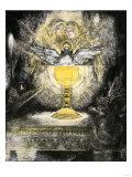 The Holy Grail Gicléedruk