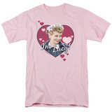 I Love Lucy - I'm Lucy T-shirts