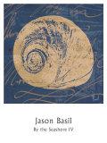 By the Seashore IV Arte por Jason Basil
