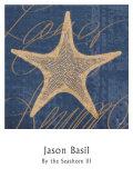 By the Seashore III Pósters por Jason Basil