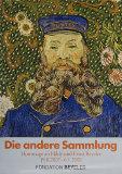 Postes, Fondation Beyeler 2007 Posters af Vincent van Gogh