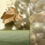 Zen Elements I Posters por Donna Geissler