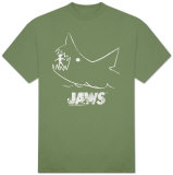 Jaws - Chalk Jaws T Shirts