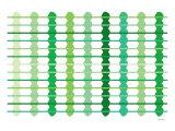 Green Design, no. 45 Affiche par  Avalisa