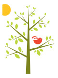Red Songbird