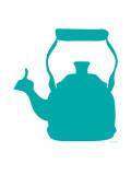 Aqua Tea Kettle