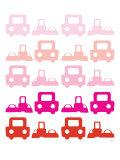 Pink Roadtrip Posters par  Avalisa