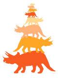 Orange Tritop Posters par  Avalisa