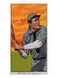 Chicago, IL, Chicago Cubs, Big Jeff Pfeffer, Baseball Card Prints by  Lantern Press
