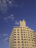 The Delano Hotel, South Beach, Miami, Florida, USA Photographic Print by Robin Hill