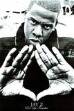 Jay-Z Plakater