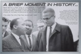 Famous Americans - Black History 6 Poster
