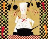 Spice It Up Posters par Dan Dipaolo