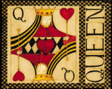 The Queen Art by Dan Dipaolo
