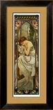 Night Prints by Alphonse Mucha