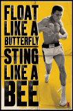Muhammad Ali Julisteet