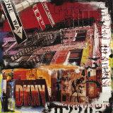 Urban Poster von Vincent Gachaga