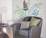 Multi Branches Wall Decal