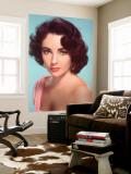 Elizabeth Taylor Vægplakat