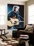Neil Young Wall Mural