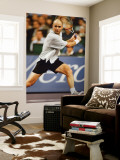 Andre Agassi Wall Mural