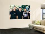 Blink 182 Veggmaleri