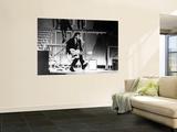Chuck Berry Poster géant