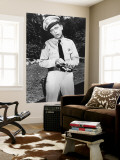 Don Knotts Wall Mural