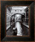 Bridge of Sighs, Venice Posters por Cyndi Schick