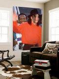 Michael Jackson Veggmaleri