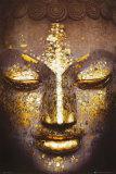 Bouddha Affiches