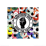 Northern Soul Poster