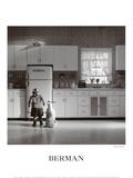 Tarte en hauteur Affiches par Howard Berman