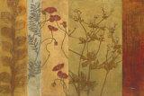 Garden Song II Poster von Elise Remender