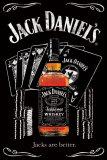 Jack Daniel's Poster