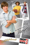 High School Musical 3 Posters